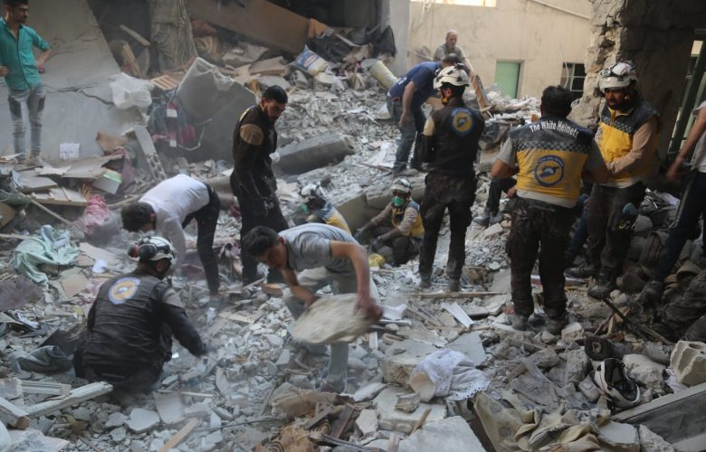 الدفاع المدني السوري Archives وطن إف إم Watan Fm